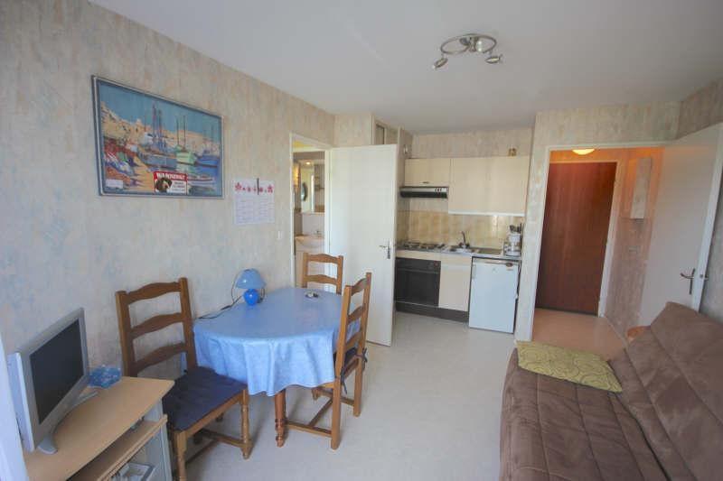 Sale apartment Villers sur mer 74500€ - Picture 2