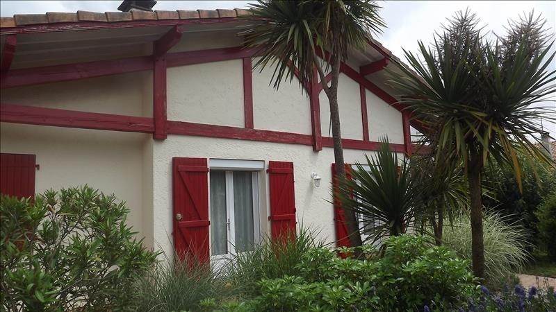 Vente maison / villa St vincent de tyrosse 379000€ - Photo 1