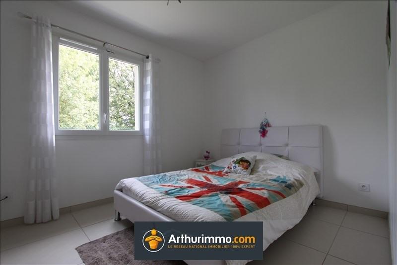 Vente maison / villa Montalieu vercieu 345000€ - Photo 4