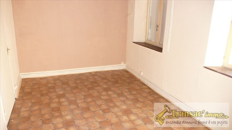 Vente maison / villa Vollore ville 38 500€ - Photo 3