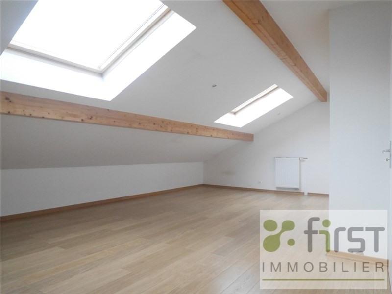 Deluxe sale house / villa Vetraz monthoux 695000€ - Picture 3