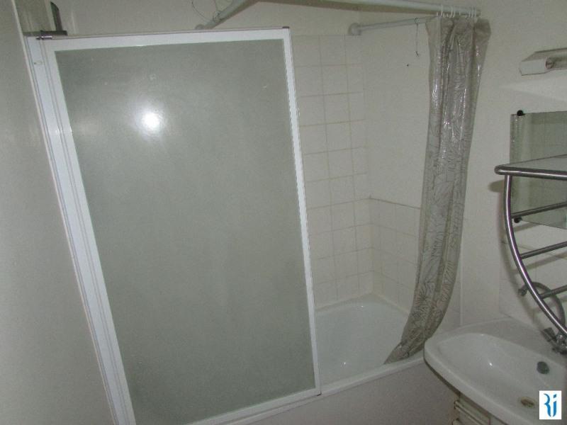 Sale apartment Rouen 65000€ - Picture 4