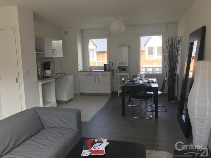 Venta  apartamento Touques 228900€ - Fotografía 4