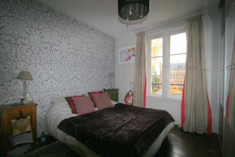 Sale apartment Fontainebleau 438000€ - Picture 7