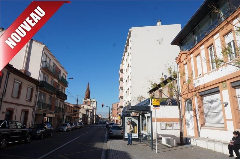 Vente appartement Toulouse 330000€ - Photo 1