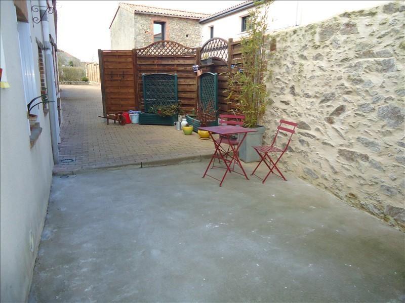 Vente maison / villa La romagne 179450€ - Photo 4