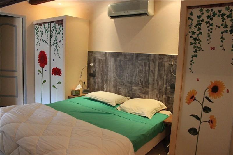 Verkoop  appartement Auberives sur vareze 225000€ - Foto 6
