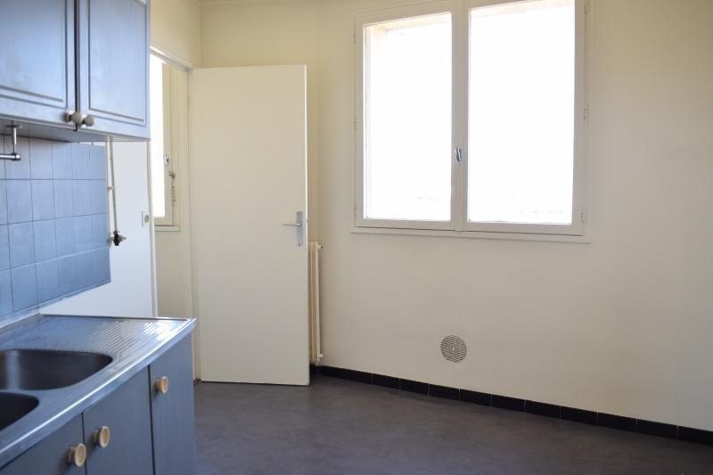 Rental apartment St maur des fosses 900€ CC - Picture 9