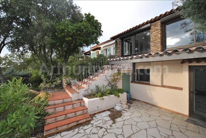 Sale house / villa Frejus 309900€ - Picture 1