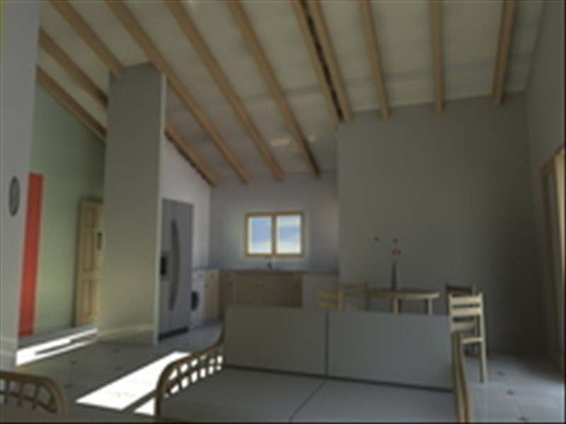Sale house / villa Petit bourg 230000€ - Picture 4