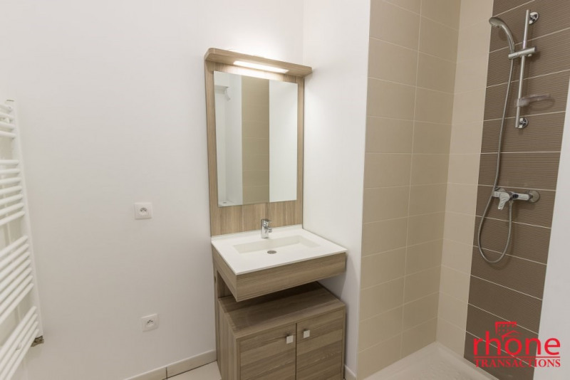 Vente appartement Villeurbanne 170000€ - Photo 9