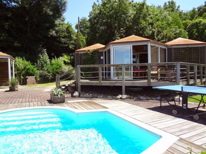 Rental house / villa Saint chef 1100€cc - Picture 2