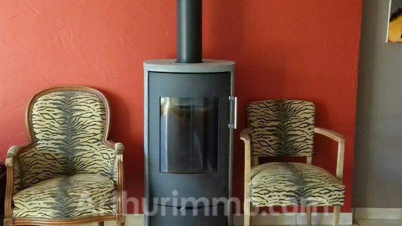 Sale apartment Brech 208000€ - Picture 2