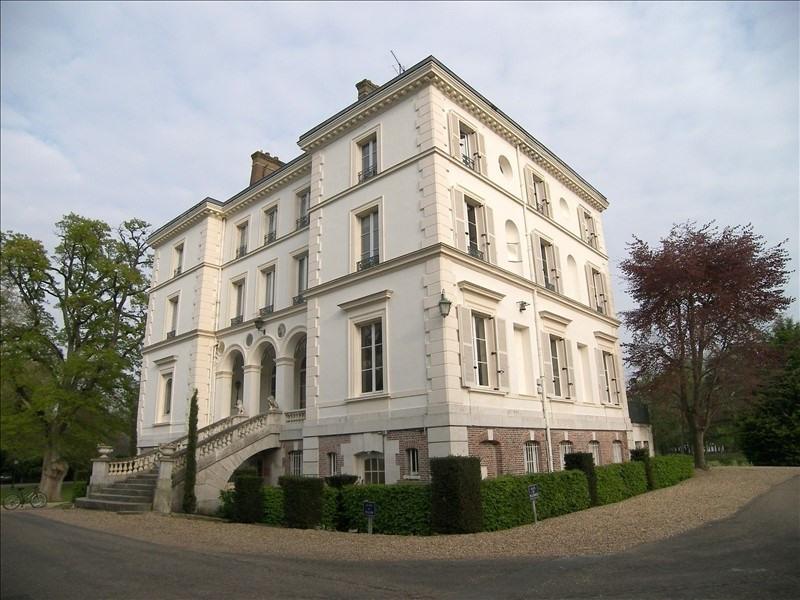 Sale apartment Pacy sur eure 146000€ - Picture 1