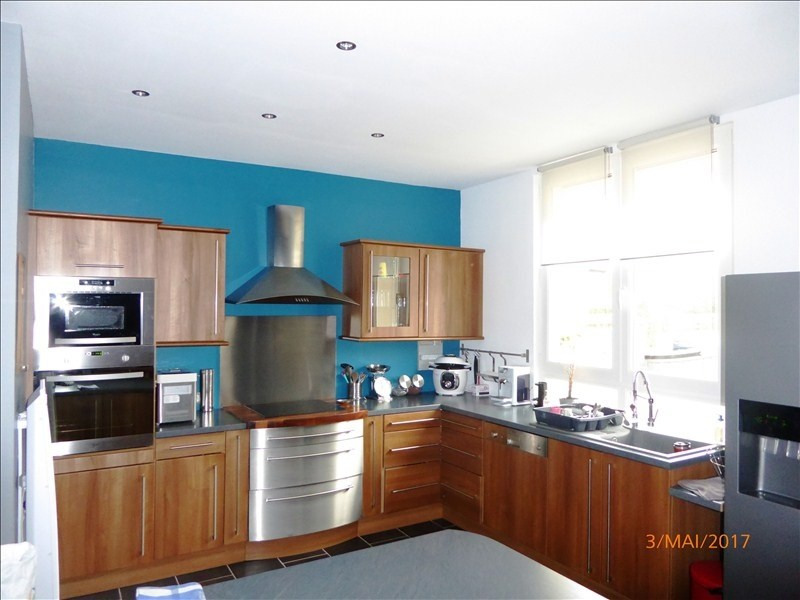 Sale house / villa Jeancourt 198900€ - Picture 2