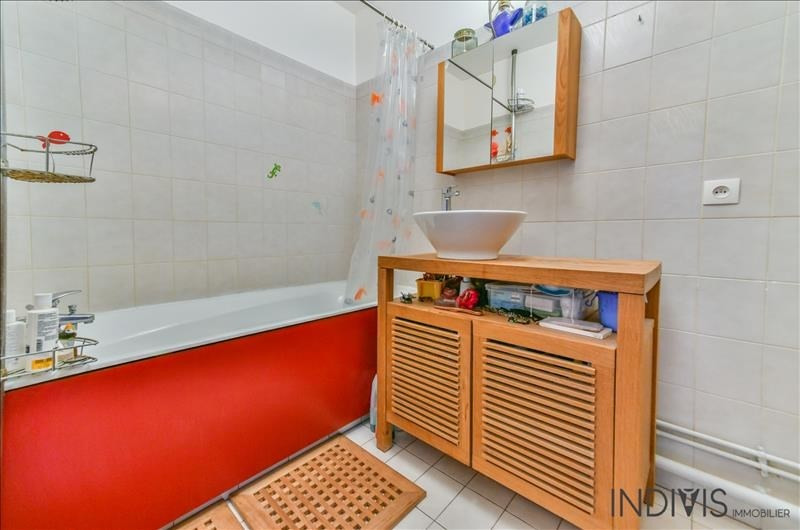 Sale apartment Suresnes 350 000€ - Picture 9