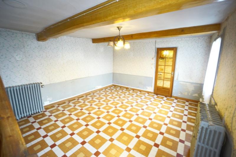 Vente maison / villa Les andelys 149000€ - Photo 3