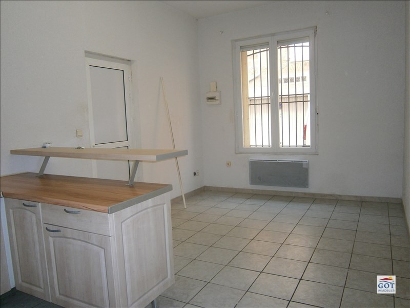 Locação apartamento Torreilles 420€ CC - Fotografia 2