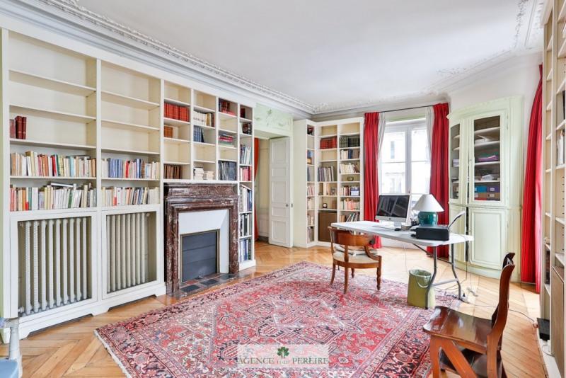 Deluxe sale apartment Paris 9ème 1550000€ - Picture 10