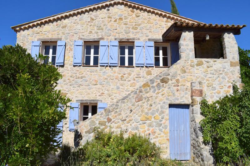 Deluxe sale house / villa Le canton de fayence 2100000€ - Picture 43