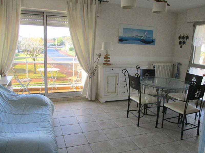 Vente appartement Royan 138710€ - Photo 1