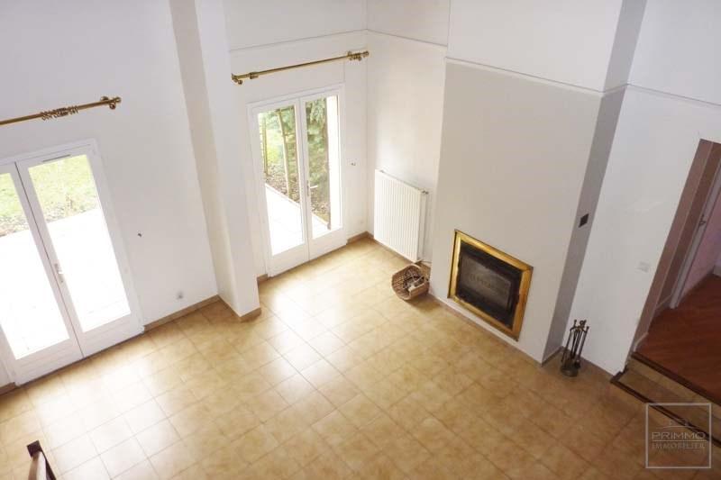 Rental house / villa Chazay d'azergues 1442€ CC - Picture 5