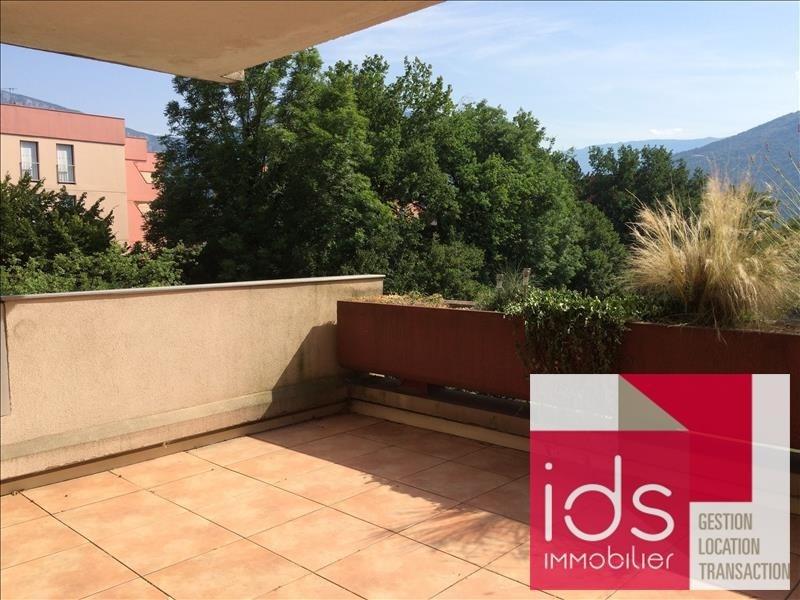 Vente appartement La ravoire 142000€ - Photo 2