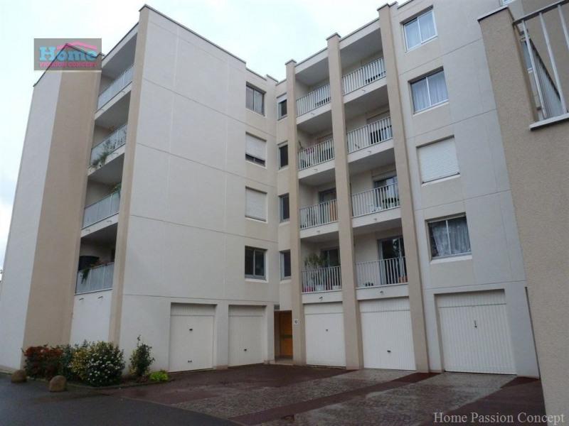 Vente appartement Sartrouville 170000€ - Photo 4