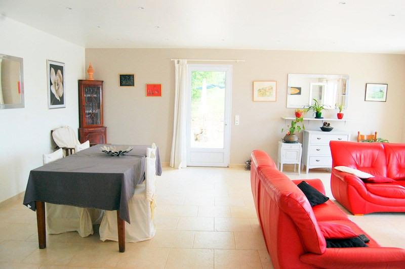 Deluxe sale house / villa Seillans 546000€ - Picture 15