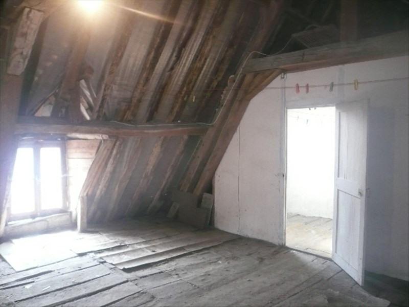 Vente maison / villa Sancerre 55000€ - Photo 4