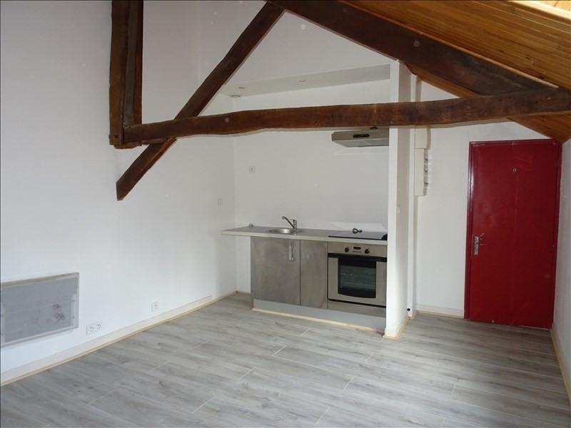 Location appartement Quintin 315€ CC - Photo 2