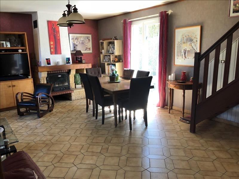 Sale house / villa Marines 252600€ - Picture 4