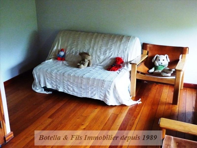 Vendita casa Uzes 420000€ - Fotografia 9
