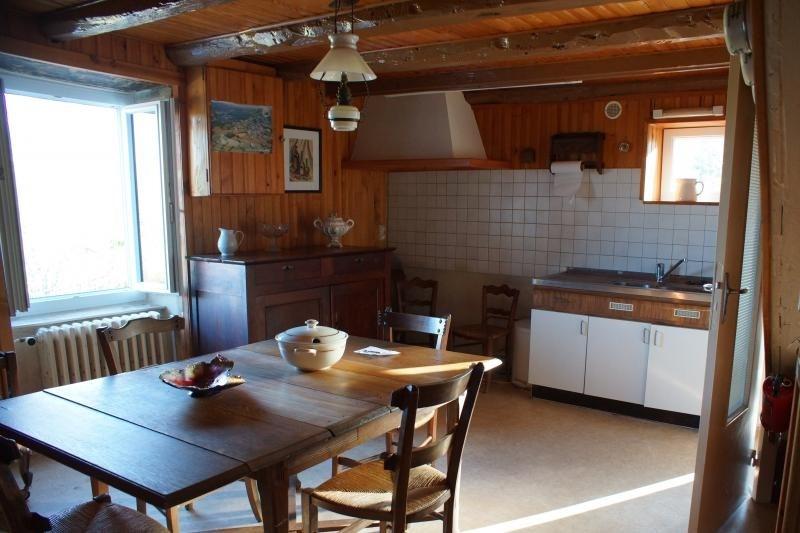 Sale house / villa St leonard de noblat 125000€ - Picture 7