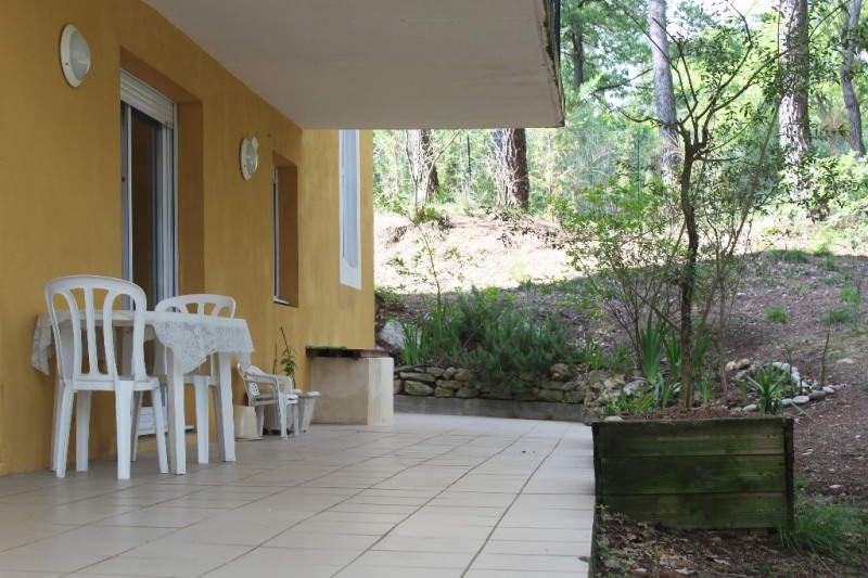 Affitto per le ferie appartamento La roque d antheron 562,50€ - Fotografia 5