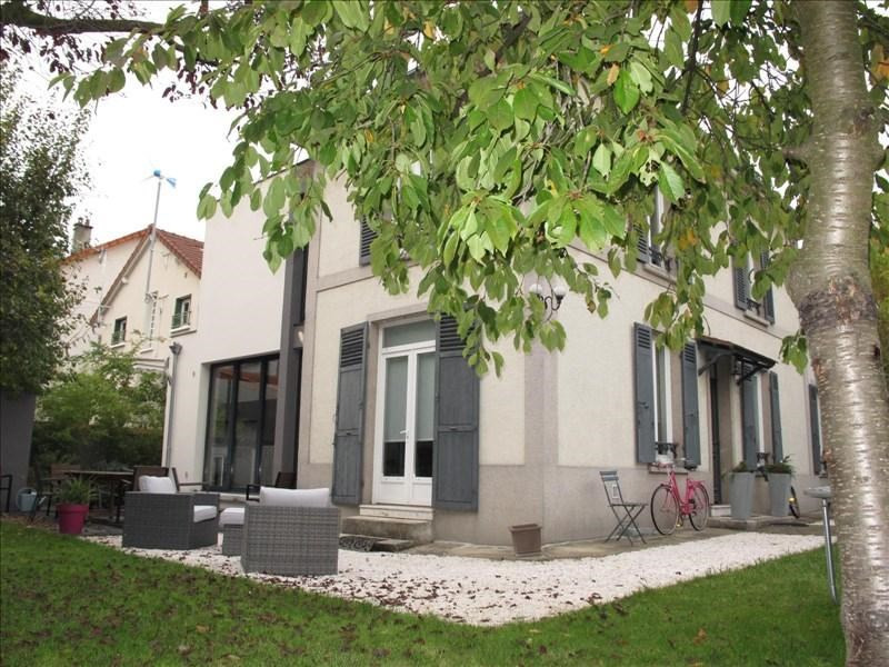 Deluxe sale house / villa Colombes 1243000€ - Picture 1