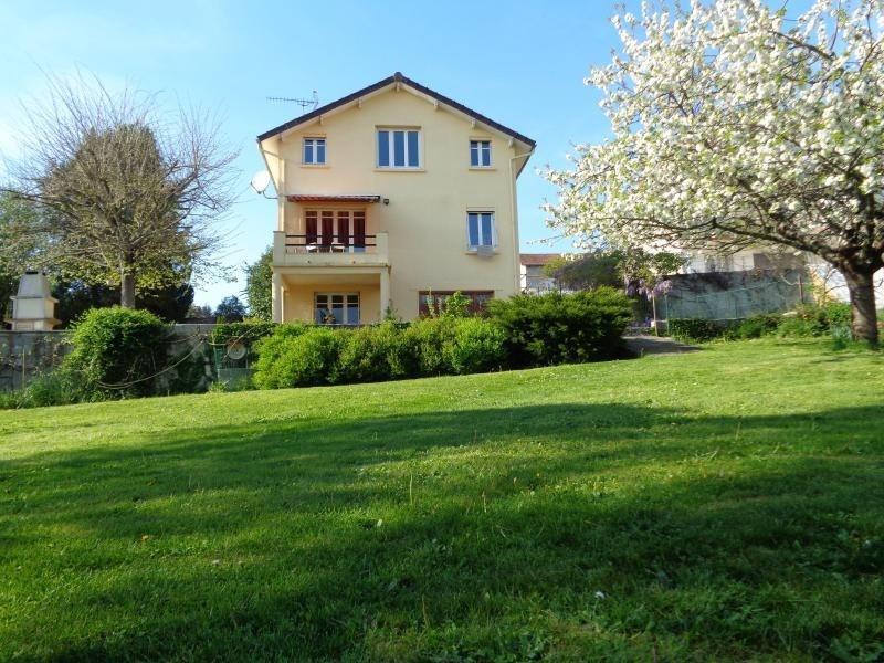 Vente maison / villa Le palais sur vienne 181900€ - Photo 10