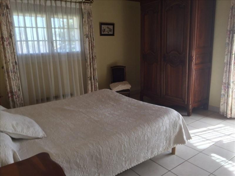 Vente maison / villa St aubin de medoc 480000€ - Photo 4
