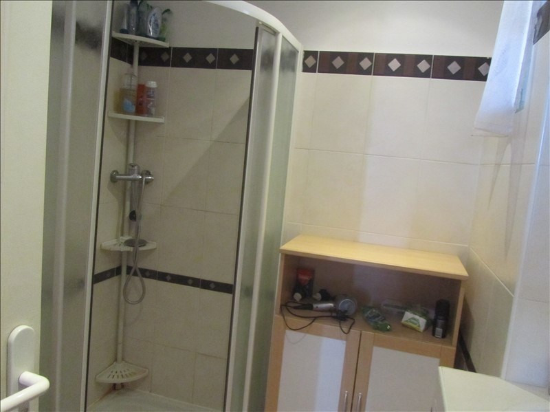Vente appartement Le golfe juan 153 700€ - Photo 7