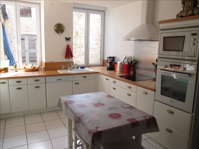 Sale building Pont de vaux 270 000€ - Picture 6