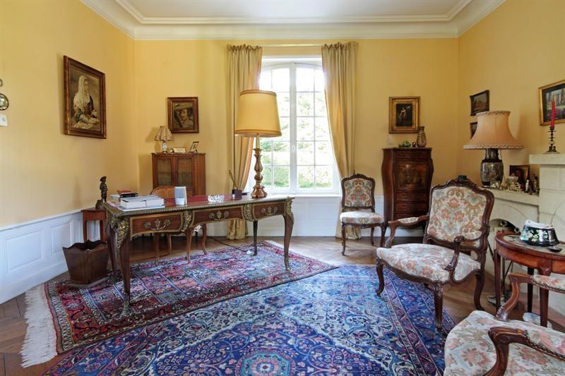 Revenda residencial de prestígio casa Ver sur mer 799000€ - Fotografia 10
