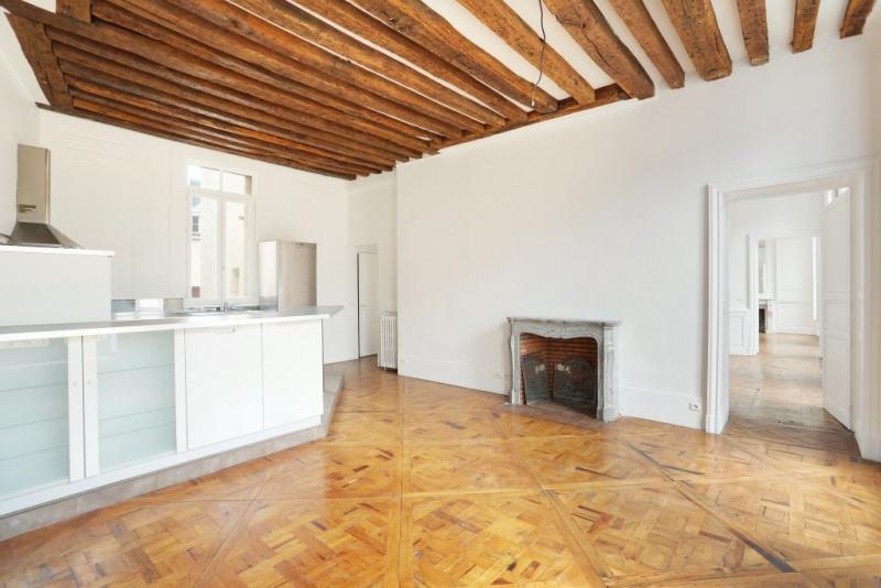 Location appartement Paris 3ème 5500€ CC - Photo 3