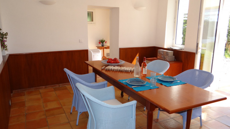 Vacation rental house / villa Cavalaire sur mer 3 500€ - Picture 21