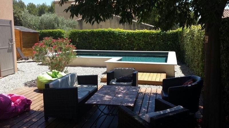 Vente maison / villa Lambesc 435000€ - Photo 1
