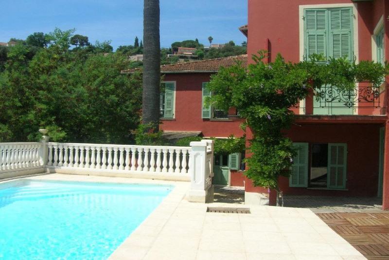 Immobile residenziali di prestigio casa Menton 1690000€ - Fotografia 1
