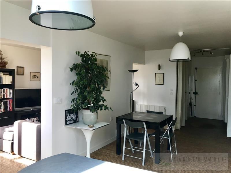 Vente appartement Fontainebleau 324000€ - Photo 1