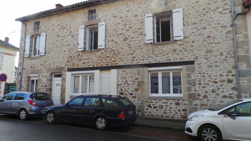Sale house / villa St priest taurion 145000€ - Picture 1