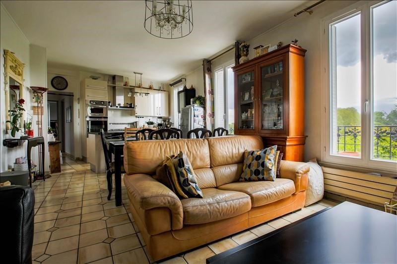 Revenda apartamento Gennevilliers 375000€ - Fotografia 3