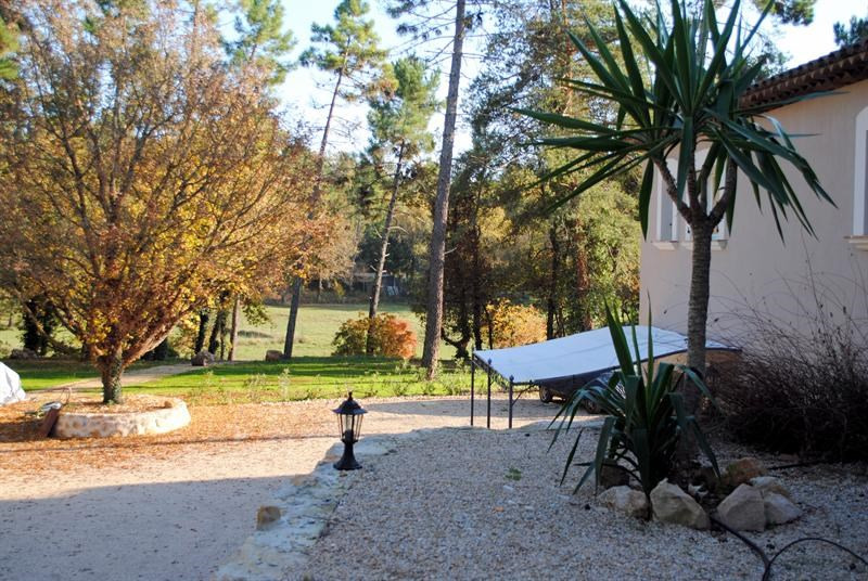 Revenda residencial de prestígio casa Montauroux 949000€ - Fotografia 13