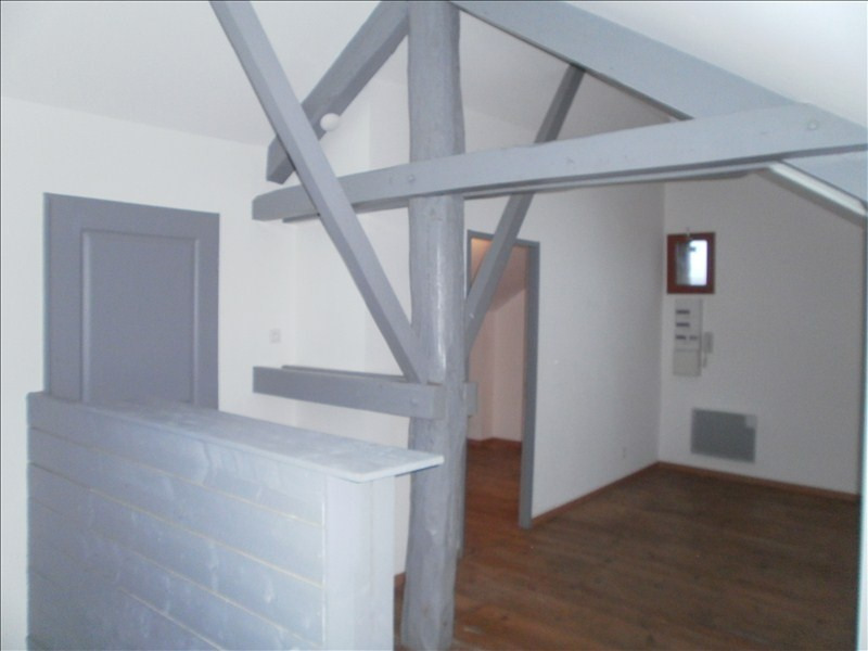 Location appartement Arudy 370€ CC - Photo 1